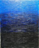 dans le bleu... stage GB 2014